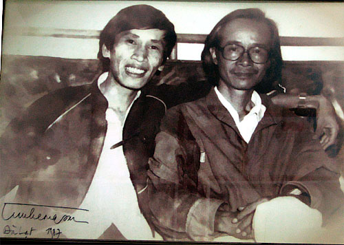 Nhu Nguyen - Trinh Cong Son