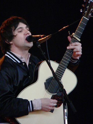 Conor Oberst @ SPAC