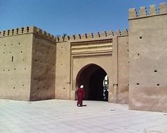 Bab Elgharbi باب الغربي
