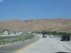 LA->SF 沿途風景7