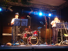 Blue Dragons Jazzband