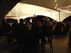 Leal Vineyards Comedy Night