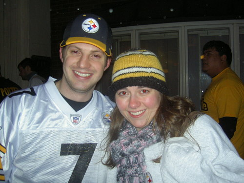 Steelers Superbowl