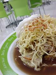 lontong mie (athens_chortle) Tags: makan culinary surabaya piringsuroboyo