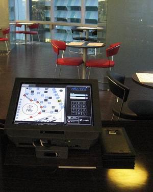 Solis Resto - Order Terminal