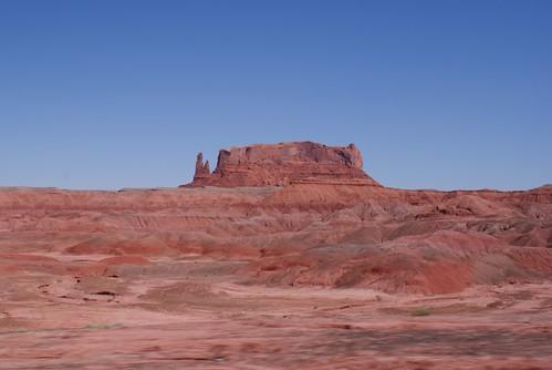 NW AZ landscape
