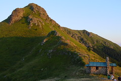 Yumruka Peak (proxima2) Tags: mountains hiking peak bulgaria balkan    proxima2