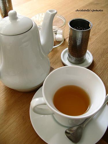 smith&hsu tea