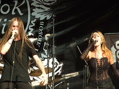 Рок-Січ 2008. Другий день