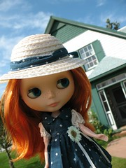 Anne of Green Gables Blythe
