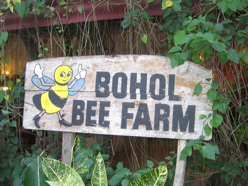 Bohol Bee Farm FTW!