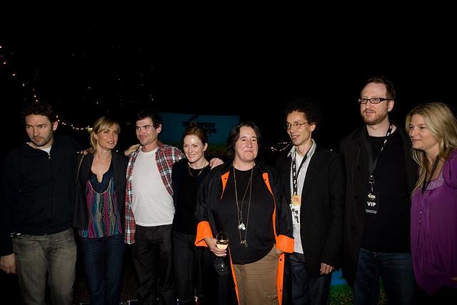 Tropfest NY 2008 by Tropfest