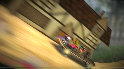 LittleBigPlanet Screenshot 81