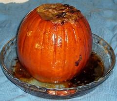 Pumpkin Beef Stew