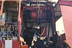 Old crane (gas_photo) Tags: bpc eastboston