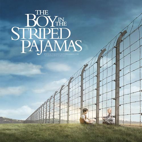 穿條紋衣的男孩 The Boy in the Striped Pajamas