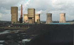 Agecroft Colliery 1988 (frazerweb) Tags: frazerweb