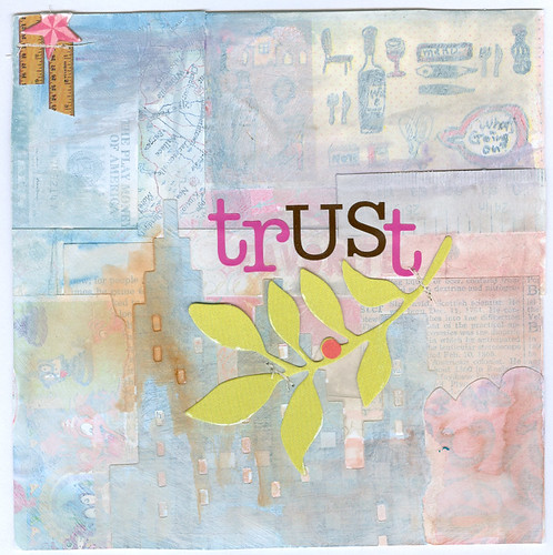 trust by story of my life 2007.