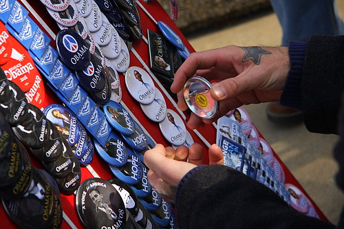 Barack Obuttons