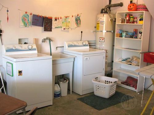 le laundry