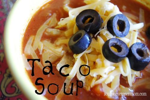 taco soup - Page 183
