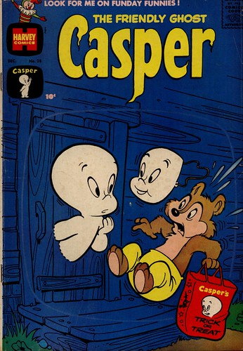Friendly Ghost, Casper 028 p00 (by senses working overtime)