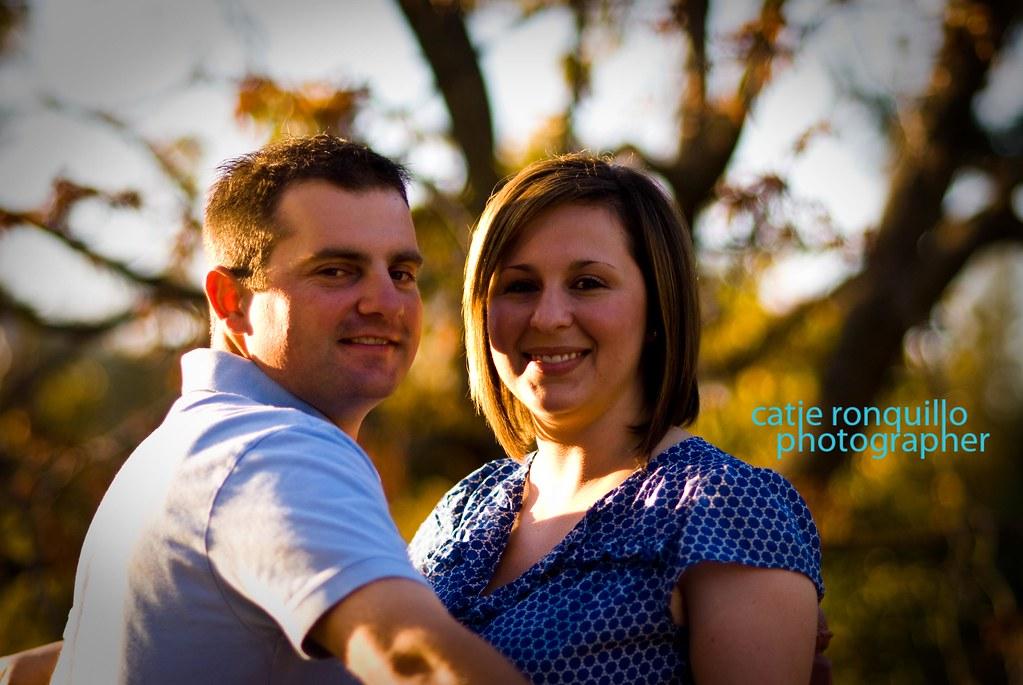 Elizabeth + Andrew