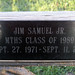 James K. Samuel Jr. 9/11 Memorial