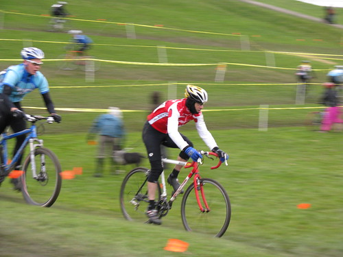 Northbrook Cyclocross 2008