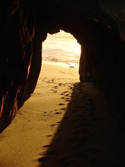 MartinsBeach_2007-144 (Martins Beach, California, United States) Photo