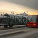Bus a Curitiba