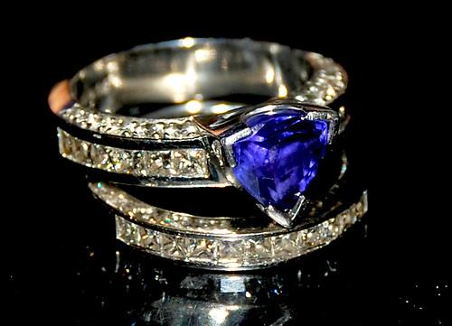 And Tanzanite Engagement Ring moodsperlingtower Bloghr