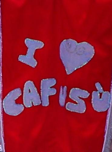 Festa I Love Cafusu