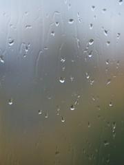 Rainy Day in Romsey Town