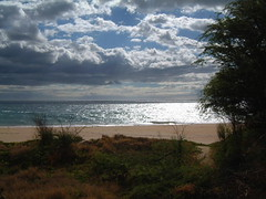 MAUI-CLOUDS BREAKING (SnapShotStar) Tags: ocean sunset sea island scenery maui naturesbest kihei thecloudappreciationsociety sunseaandsand 10millionphotos