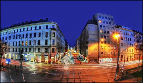 Josefstädter Straße, Vienna