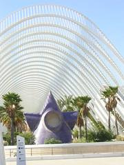 DSCN0287 (shabba53) Tags: valencia spain cathedral acquarium