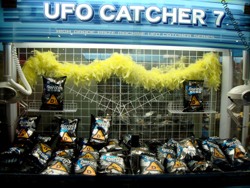ufocatcher by you.