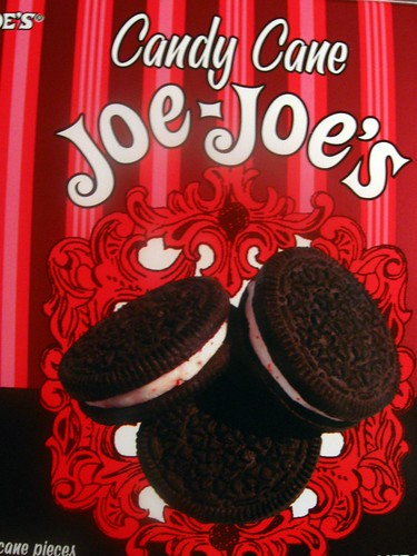Candy Cane Joe-Joes
