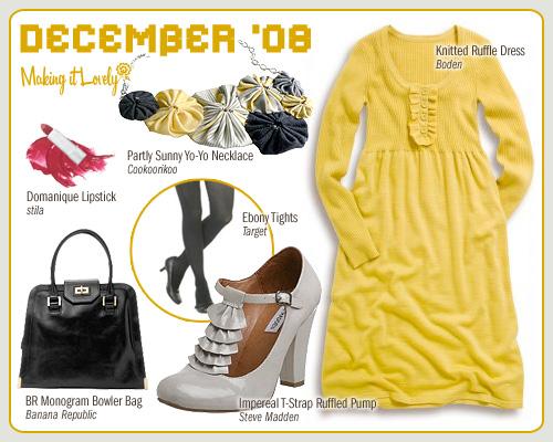Style: December '08