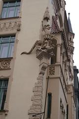 Drachentöter - Parizska