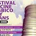 Festivald de Cine Homosexual