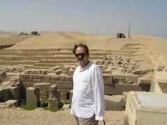 Abydos, Egypt (Peter Musolino) Tags: egypt abydos osireion