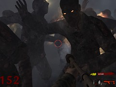 COD 5 Nazi Zombies by tonyolm