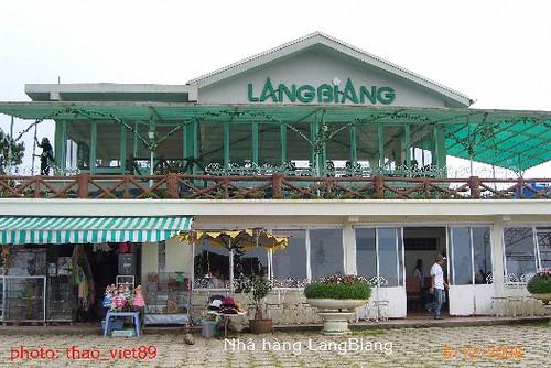 4284 nha` ha`ng lAngbiAng by you.