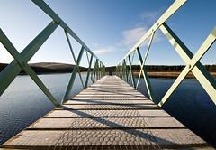 Bonaly Reservoir, Edinburgh (Surely Not) Tags: scotland nikon edinburgh jetty moo reservoir hills pentland d300 bonaly yourphototips thephotoproject