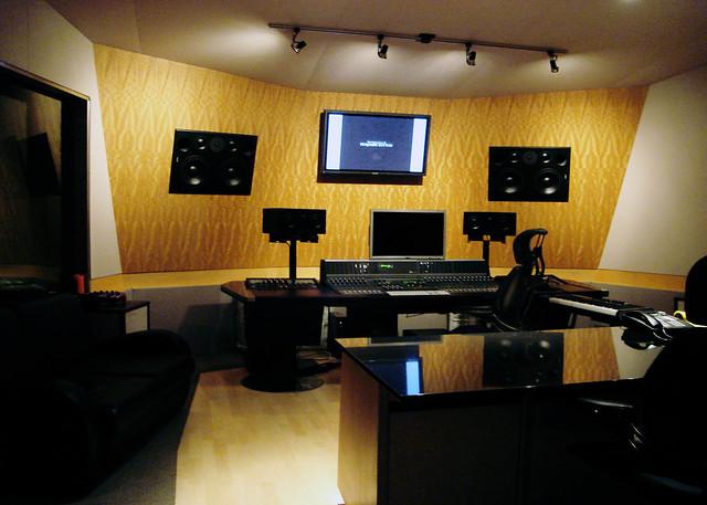 Soapbox Studios by Soapbox Studios