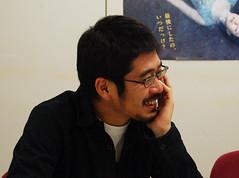 熊切監督02