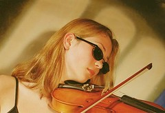 Violin (glenn.fulford) Tags: violin slippery the