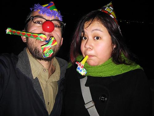 Feliz año nuevo (365-227)